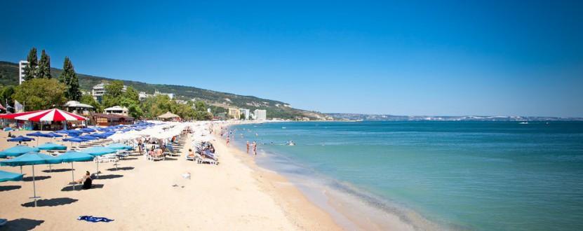 Günstig nach Bulgarien in die Sonne