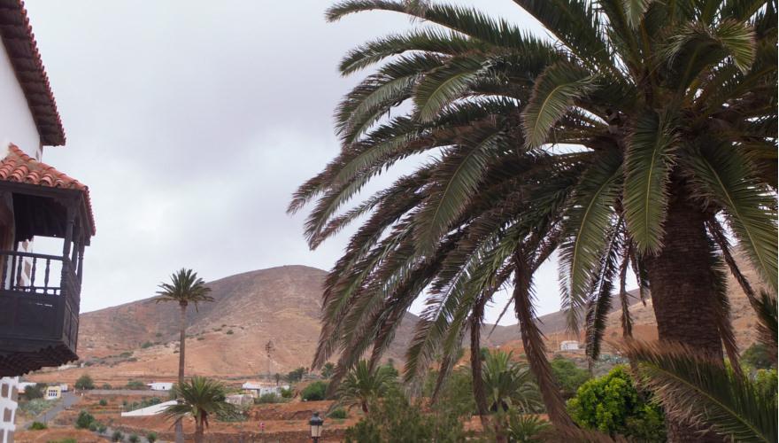 Betancuria auf Fuerteventura - auf jeden Fall einen Besuch wert!