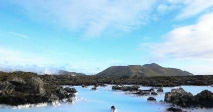 Urlaub nach Island: traumhafte Landschaft