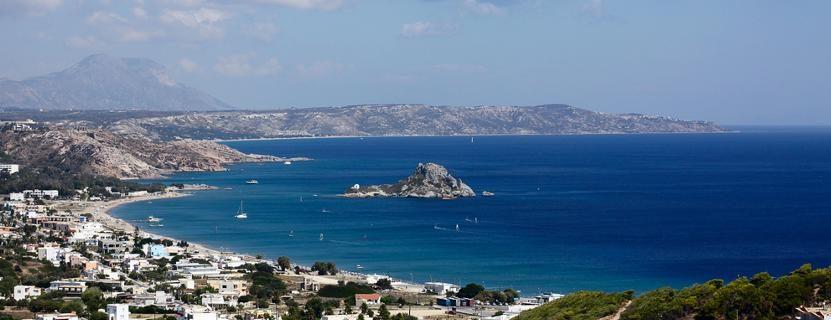 Urlaub in Griechenland: Die Insel Kos