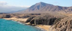 Strandurlaub auf Lanzarote