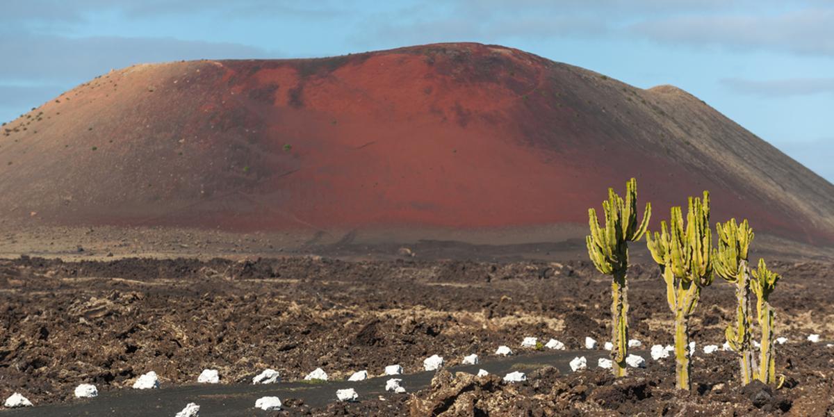 Urlaub auf Lanzarote