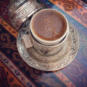 Kafeeplantage