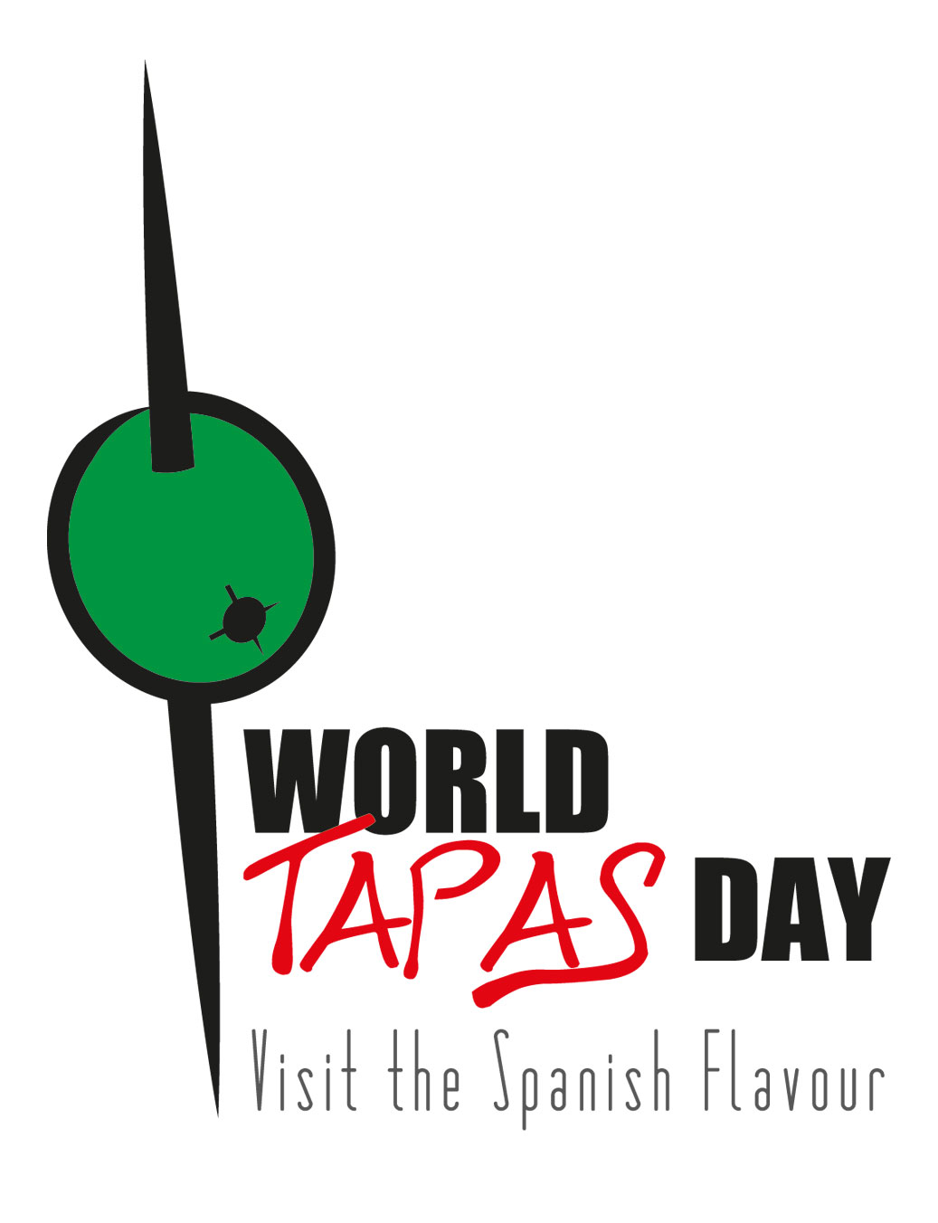 Logo World Tapas Day