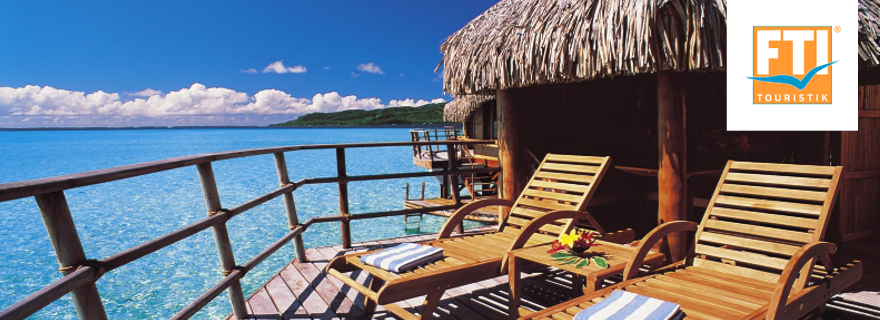 Le Taha'a Island Resort & Spa_Blog