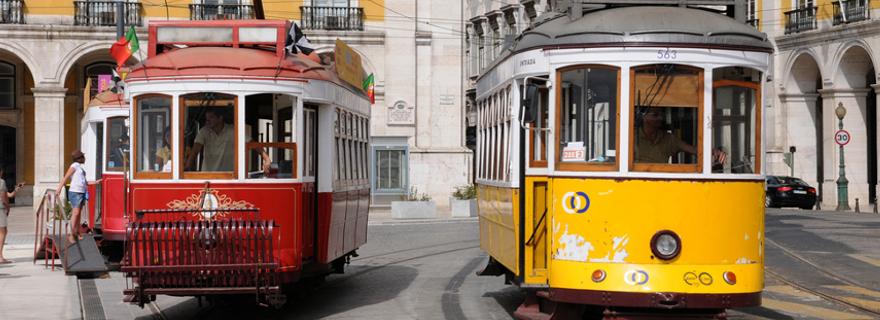 Kult-Status in Lissabon