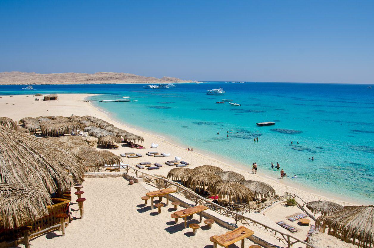 Mahmya Paradise Island