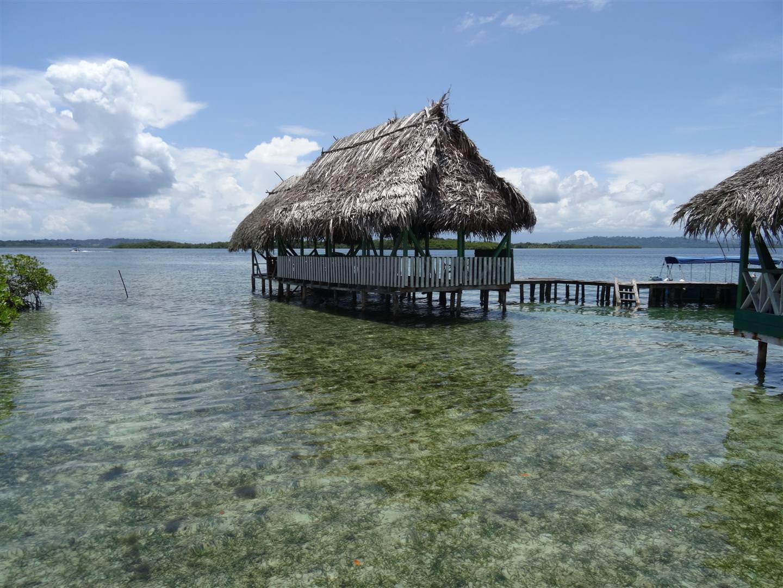 Bocas del Toro in Panama