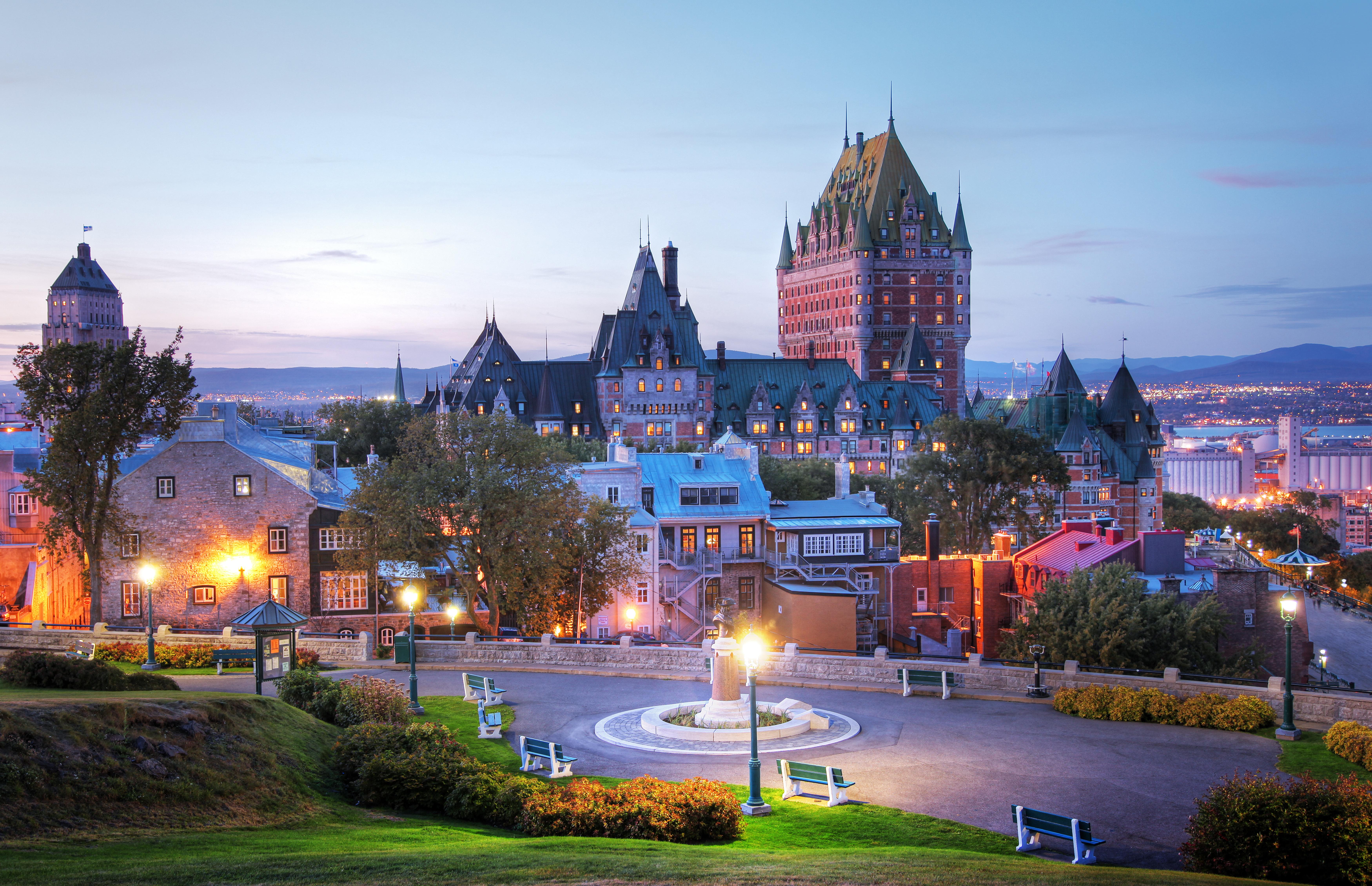 Québec in Kanada