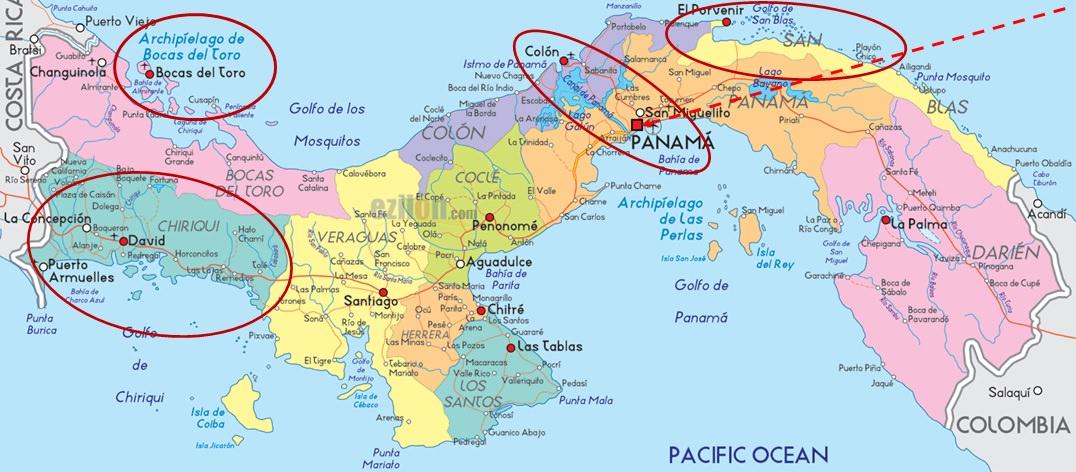 Panamakarte