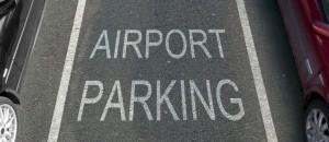 parken am Fughafen