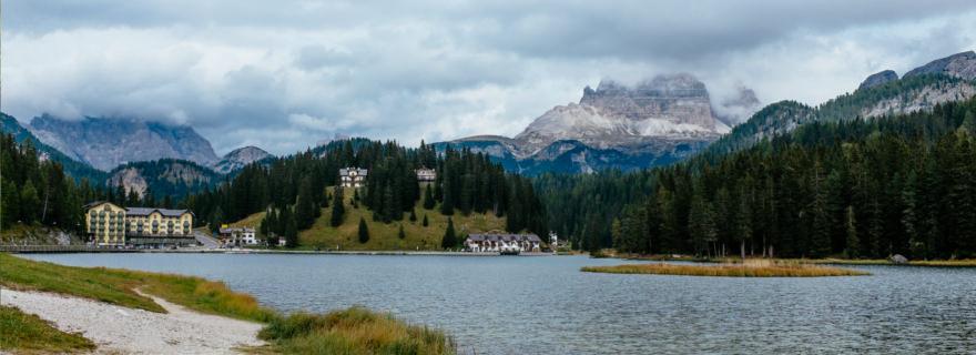 Südtirol Highlights: Reisetipps für Urlaub in Südtirol.