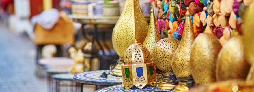 Markt Agadir