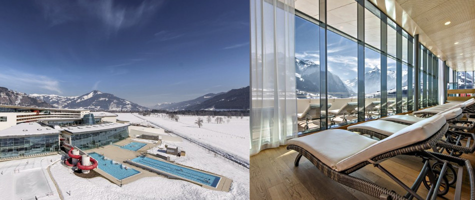 Tauern Spa Wellness