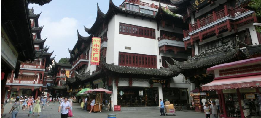 Haus Shanghai
