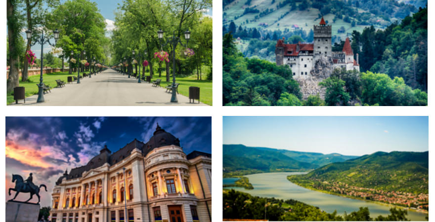 Eindrücke Rumänien