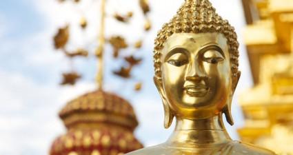 Chiang Mai Buddah