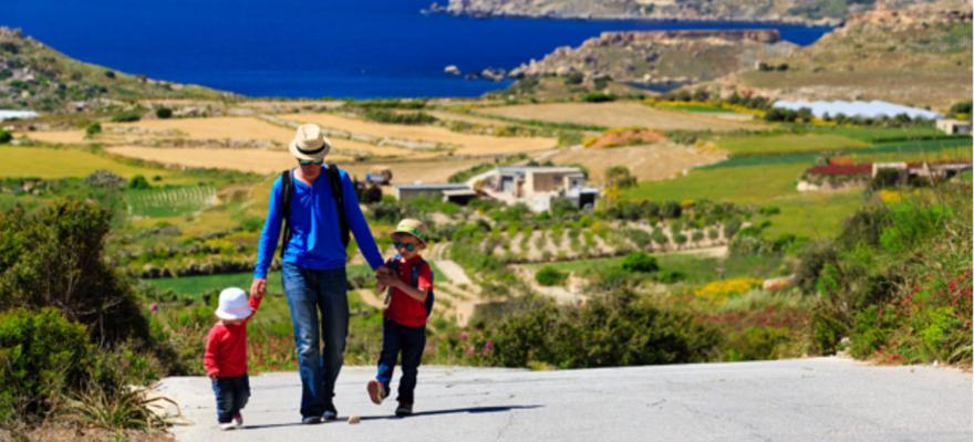 Wander Gozo