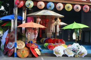 Chiang Mai Urlaub Thailand