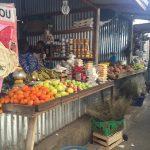 Kaolak-Markt