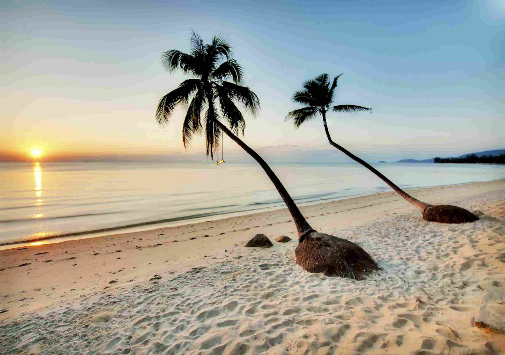 Urlaub Thailand Asien