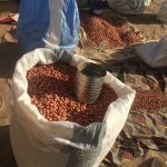 Markt-Senegal