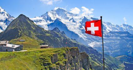 Urlaub Berge Schweiz Rundreise