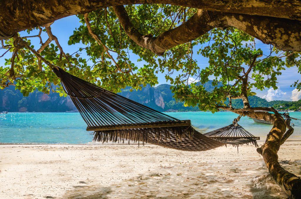 Urlaub Strand Meer Sri Lanka Asien