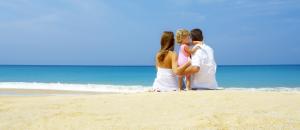 Familienurlaub obere Adria