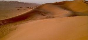 Rub al Khali - Wüste