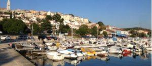 Hafen in Vrsar