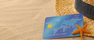 Bezahlen im Ausland
