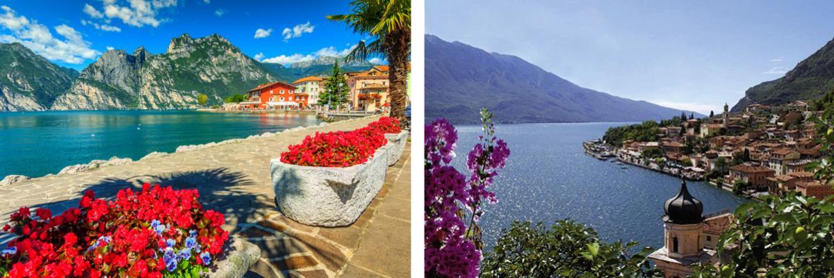 Italien: Gardasee