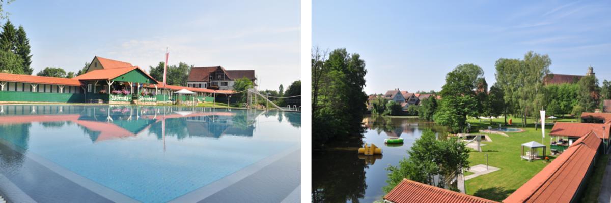 Wörnitzstrandbad