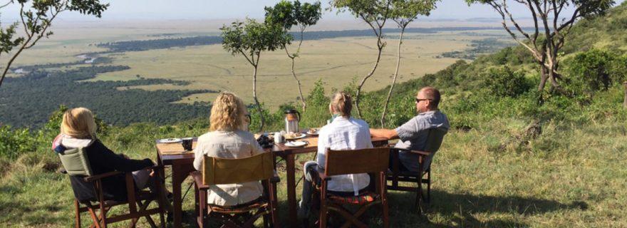 Nationalpark in Kenia