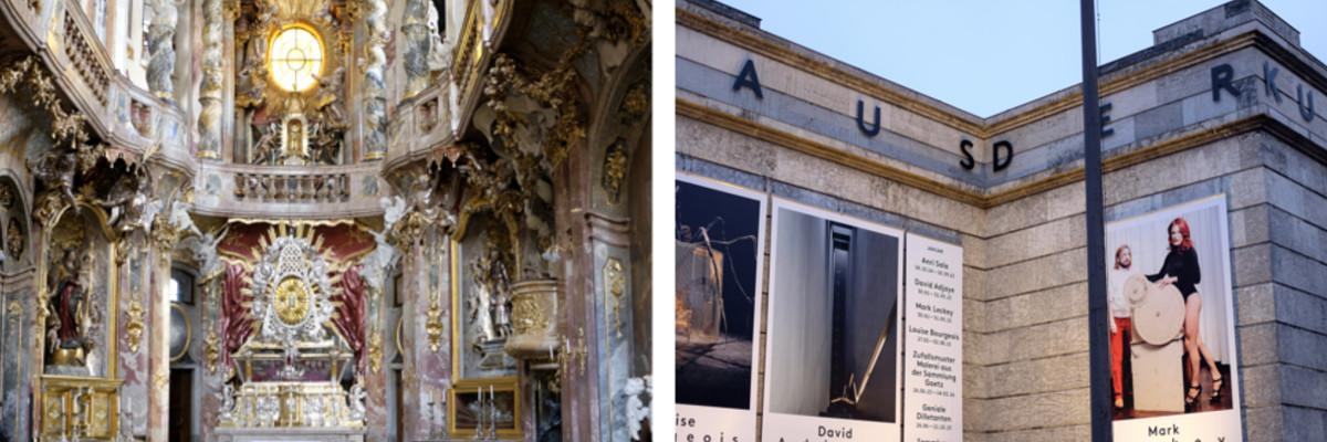 Kultur in München