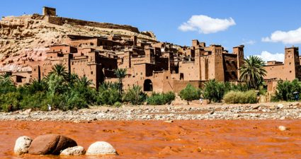 Ausflüge in Marokko