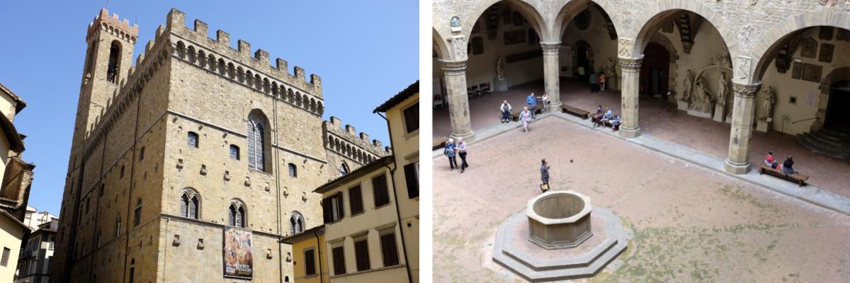 Florenz Nationalmuseum