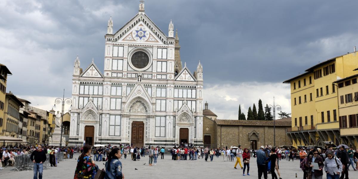 Florenz Basilica