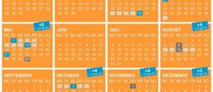 urlaubsplaner-brueckentagsplaner-ferien-feiertage-deutschland