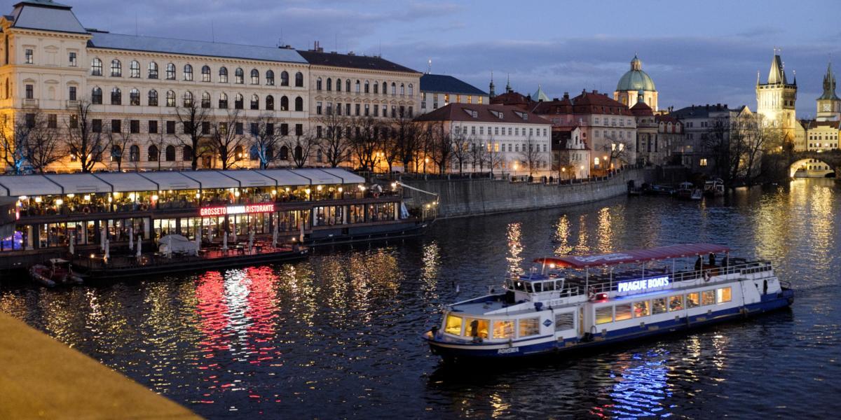 Prag Restaurant