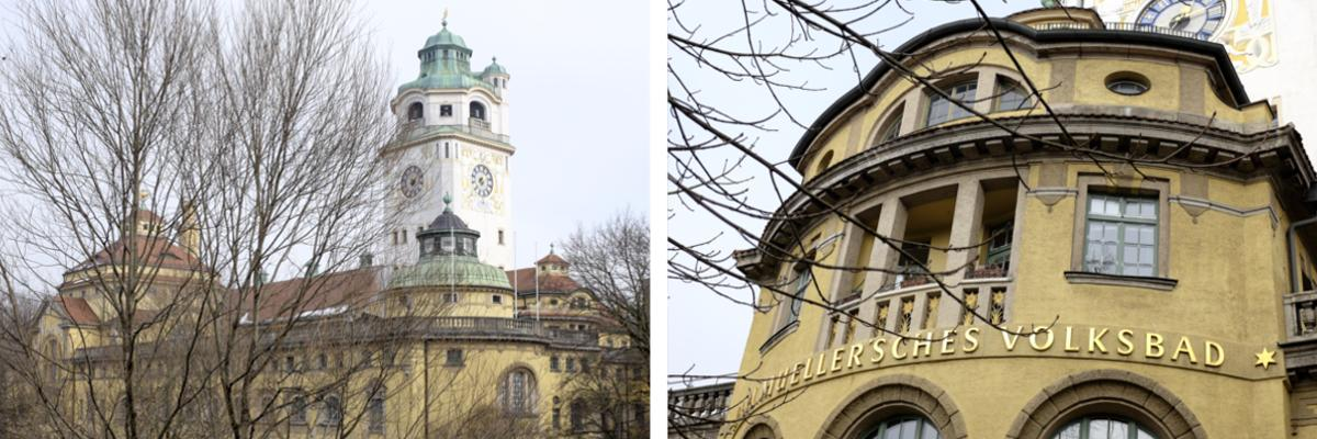 München Müllersches Volksbad