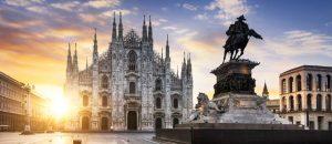 Städtetrip nach Mailand
