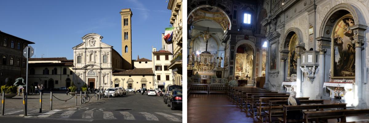 Florenz Kultur