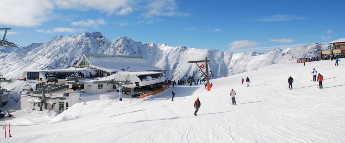 Apres Ski in Österreich