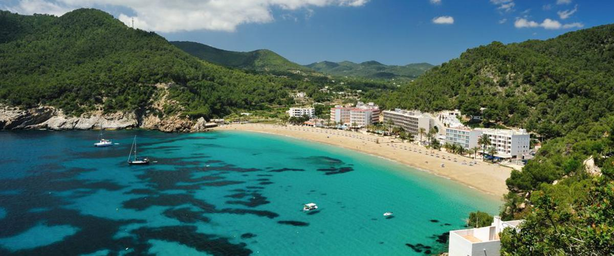 Partyurlaub in Ibiza