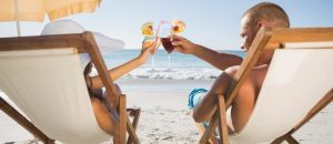Partyurlaub in Europa