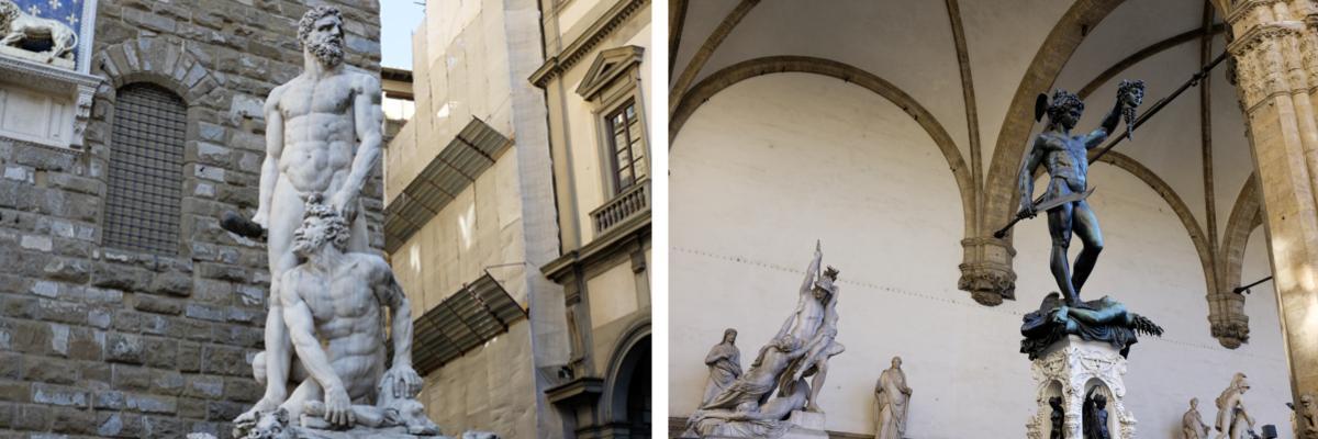 Florenz Platz