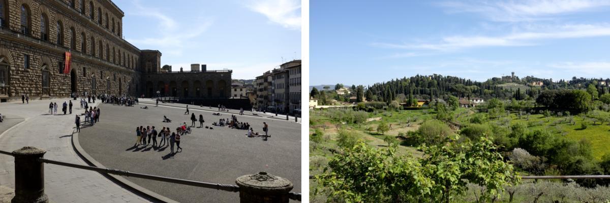 Florenz Kultur Palace