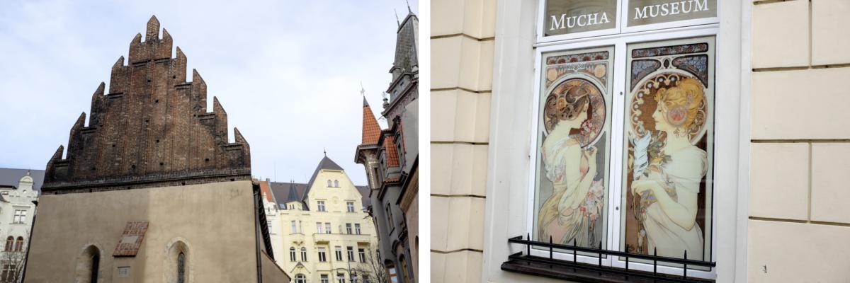 Prags Kultur